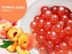 Have your ever heard about popping boba? What it is? Visit our website and know about Popping Boba. You will find here why it is the latest craze for people.