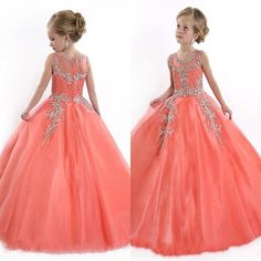I found some amazing stuff, open it to learn more! Don't wait:http://m.dhgate.com/product/2015-peach-special-occasion-flower-girl-dresses/252259869.html