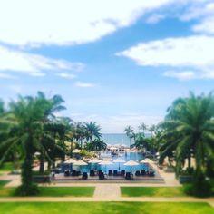 #digitalnomad #onlinepuls #tapu #instatravel #instago #instagood #trip #holiday #travel #asia #beach #beachlife #lifeisgood #lifestyle #lifeisbetteratthebeach #photooftheday #huahin #novotel
