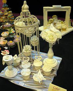 Nec Birmingham Christmas Cake Designs