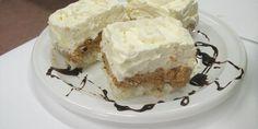 Deserti – Page 22 – Recepti za svaku priliku…. Bosnian Recipes, Croatian Recipes, Baking Recipes, Cake Recipes, Dessert Recipes, Candy Videos, Kolaci I Torte, Cake Cookies, How To Make Cake