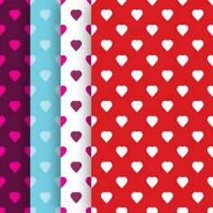 Valentines day wallpapers with hearts