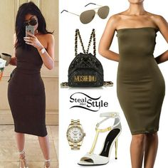 Kylie jenner style