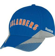 Reebok Men s New York Islanders Alternate Logo Royal Flex Hat - This is a  BLUE Version 45e758fb6042