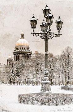 Белый Петербург
