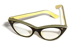 Spectacle Frame, 1950s