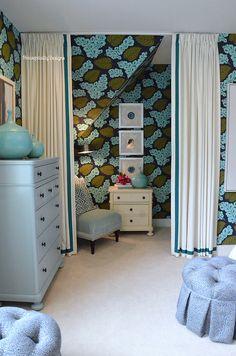 HGTV 2016 Smart Home/Bedroom - Housepitality Designs