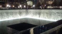 9/11 memorials all over the world | ... of New York City World Trade Center Walking Tour 9/11 Memorial Pools