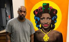 The man behind the Peralta Project is using his art to make sure Afro-Latinos get the mainstream recognition they deserve.