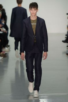 Lee Roach Men's RTW Spring 2015 - Slideshow