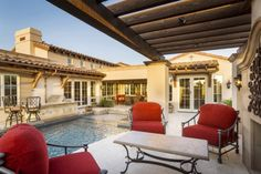 Scottsdale Architect Candelaria Design Associates is one of the premier luxury residential architecture firms in the country. Contact Candelaria Design to start your dream residence