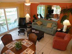 Condo vacation rental in Treasure Island, FL, USA from VRBO.com! #vacation…