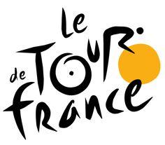 Logo oficial Tour de Francia 2016. Vector e imagen normal del logo oficial del Tour de Francia. Descarga gratis.