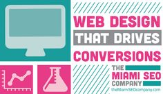 Web Design That Drives Conversions. This articles shows show #webdesign can help #SEO for better results.