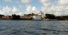 Jaguaripe, Bahia - Brasil