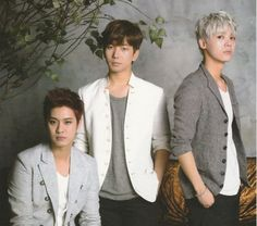 MBLAQ is a South Korean boy band formed under J. Tune Camp in 2009.