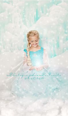 https://www.facebook.com/events/1521574331392175/ Photographic Portraits 130 S. Brunswick Street Jesup, GA 31546 912/427-6426 Frozen, Elsa, mini sessions