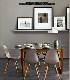 Contemporary Dining Room Sets For Small Ideas And Furniture 2015 Chairs Eames