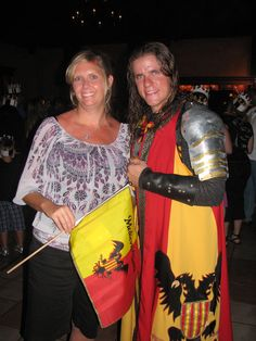 Me at the Medieval Times with my champion :) Bethany House, My Champion, Medieval Times, True Love, Knight, Two By Two, Fiction, Novels, Sari