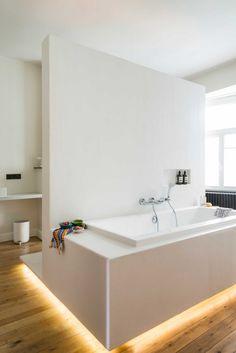 supermeubel-bad-2 Decor, Light Art, Home, Bathroom, Bathtub