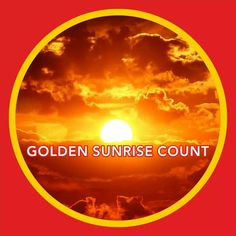 [4/26, 3:37 PM] +91 98206 45110: For money and prosperity Can also chant : DIVINE GOLDEN SUNRISE FULL COUNT NOW