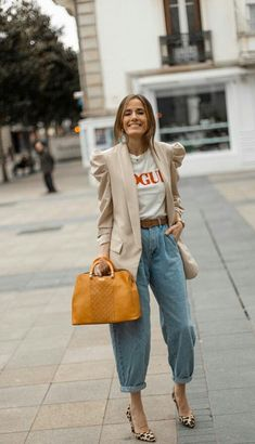 Chic Outfits, Fall Outfits, Fashion Outfits, Womens Fashion, Outfits Inspiration, Mode Inspiration, Estilo Fashion, Look Fashion, Casual Chic