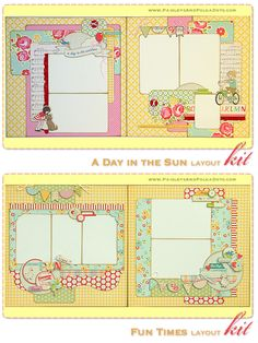 this paper is a little girly but I like the design