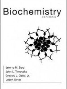 Biochemistry 8th Edition Pdf Download