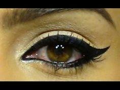 Cómo hacer un delineado marcado y perfecto. Videotutorial. Trucos de maquillaje. How to make an outline marked and perfect. Eyeliner. Makeup Tips. Comment faire l'eyeliner marqué et parfait. Tutoriel vidéo. Conseils de maquillage. Camila Coelho https://www.facebook.com/bagatelleoficial Bagatelle Marta Esparza  #eyeliner #tips #outline