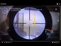 Tom Clancy's The Division#MPM4:|:|| 962 Lens Way
