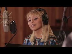 A Capella Disney Love Medley (feat. Kirstin Maldonado & Jeremy Michael Lewis) - YouTube