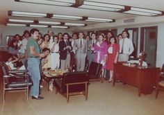 BANCO DE OCCIDENTE CASA PRINCIPAL. Entre otros FRANCISCO JAVIER VELASCO VÉLEZ. — con DARIO ECHEVERRI ESCRUCERIA., FRANCISCO JAVIER VELASCO VÉLEZ, FRANCISCO JOSE MEJIA PARDO. y MANUEL LLANO..