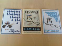 Studenter-kort