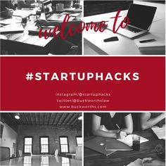 Welcome to Buckworths' useful hacks for startups Startups, Hacks, Movies, Movie Posters, Instagram, Films, Film Poster, Cinema, Movie