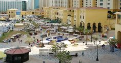 Established in 2002, JBR The Walk has become one of the most popular tourist destinations in Dubai. The Walk JBR in home to a wide range of cafes, restaurants, bars and retail outlets. Jumeriah Beach Residence Dubai can accommodate more than 15,000 people in apartments, hotels, penthouses and luxury suites.