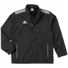 adidas Mens Core 11 Rain Jacket $60