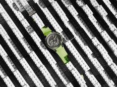 Watch Station Armani Exchange