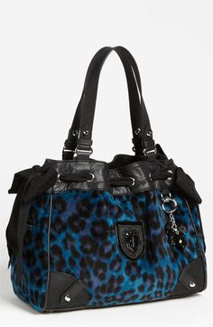 5eb774baa3 Juicy Couture 'Wild Things - Daydreamer' Tote | Nordstrom. Cute HandbagsMk  ...