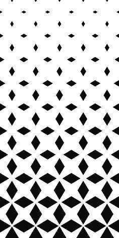 100 monochrome pattern designs - vector background set (EPS + JPG)