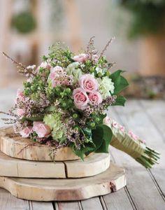 Wegmans Pastel Petals Bouquet