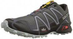 b6ba4402280bc Salomon Men's Speedcross 3 Trail Running Shoe #trailrunningshoesideas  Running Shoe Reviews, Best Running Shoes