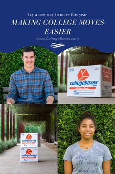 Whether your next college move is to campus or back home, Collegeboxes makes life easier. Moving Supplies, Packing Supplies, Student Storage, Small Colleges, Planning A Move, Online Signs, Sleeping All Day, Printing Labels, Study Abroad