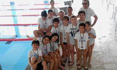 Natação: Clube Elvense de Natação presente no II Torregris 2015