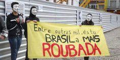 Tchau Dilma!