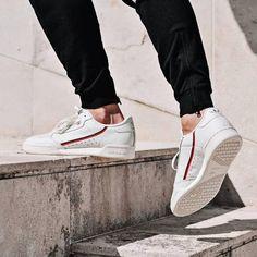 bb6ade6fb86 ADIDAS CONTINENTAL 80 SHOES Adidas Originals