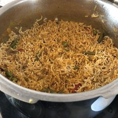 Rabbit ropes with rosemary and peas - Recipe Guide Pea Recipes, Indian Food Recipes, Vegetarian Recipes, Cooking Recipes, Andhra Recipes, Lunch Recipes, Veg Pulav Recipe, Vegetable Biryani Recipe, Veg Dishes
