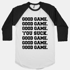 hahah, i kind of really want this. appropriate for my competitive streak, no? @Rachel Hackwith (@Sarah Crutchfield I could totally see you in this too for your work dodgeball games)