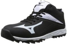 c0a8707f012 Mizuno Men s Jawz Blast 4 Baseball Cleat Softball Cleats