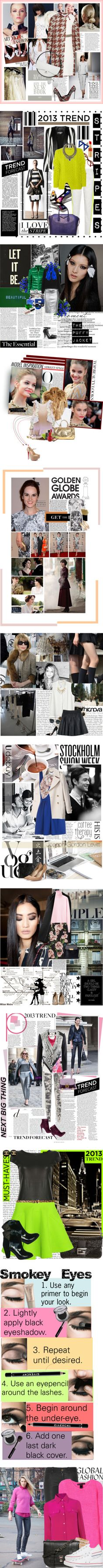 """Top Sets for Jan 8th, 2013"" by polyvore ❤ liked on Polyvore"