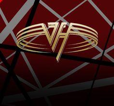 Van Halen Best of Both Worlds Cover art and Logo